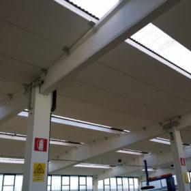 Via Mattei / Adeguamento Sismico – Montecchio Emilia (RE)