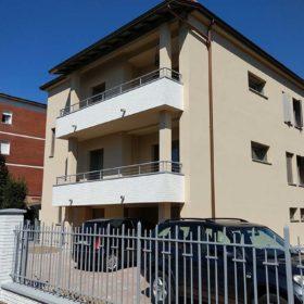 Via Strucchi – Reggio Emilia